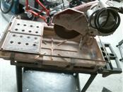 MK DIAMOND PRODUCTS Tile Saw MK-101 TILE SAW